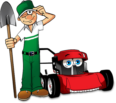 picture free download Lawns by don douglassville. Lawn care clipart lawn service.