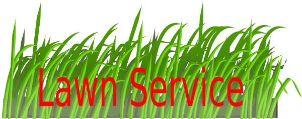 png freeuse Clark clip art at. Lawn care clipart lawn service.