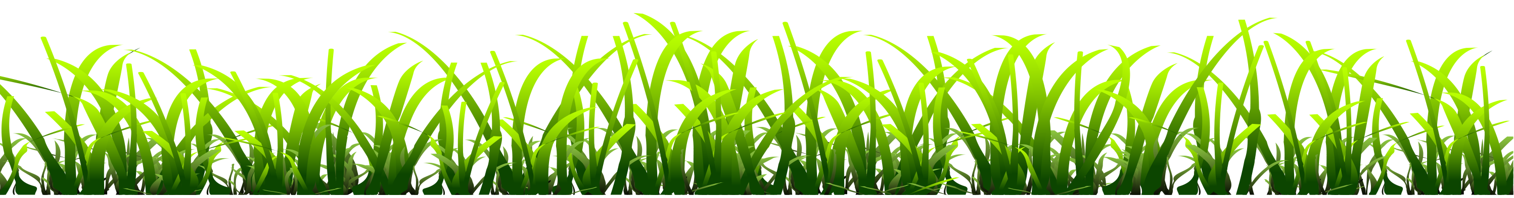picture library Lawn care clipart long grass. Organic based meehans turf