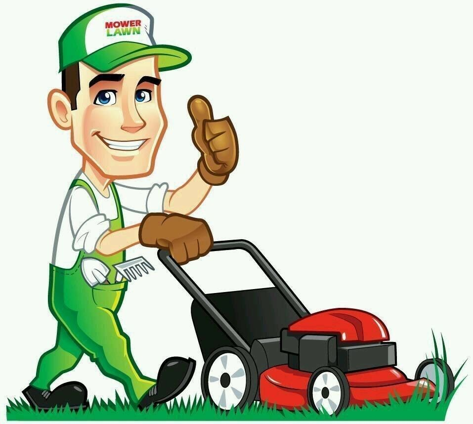 svg free library Grass cutting service jet. Lawn clipart hedge trimming.