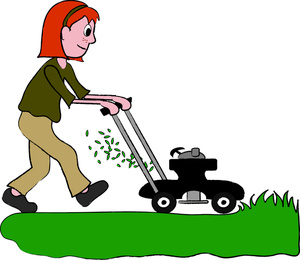 png library Mowing free download on. Lawn clipart quehaceres.