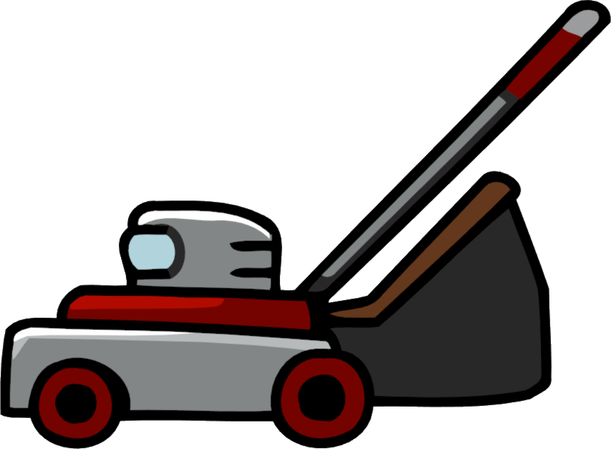 vector library download Lawn mower clipart grass cutter. Png mowing transparent images.