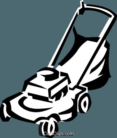 jpg library download Lawn mower clipart lawnmower man. Drawing at getdrawings com.