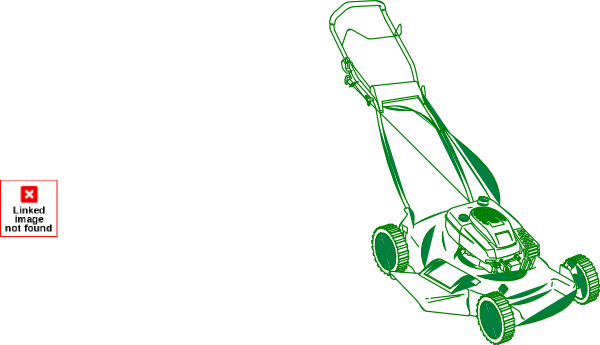 jpg library download Clip art at clker. Lawnmower clipart.