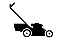 clip black and white stock Lawnmower clipart black and white. Shop online lawn mowers.