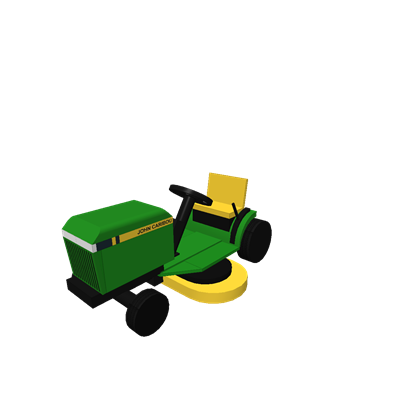 jpg free library Image png ultimate driving. Lawnmower clipart green.