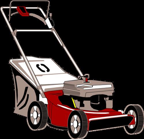 graphic transparent lawnmower clipart transparent background #80378791