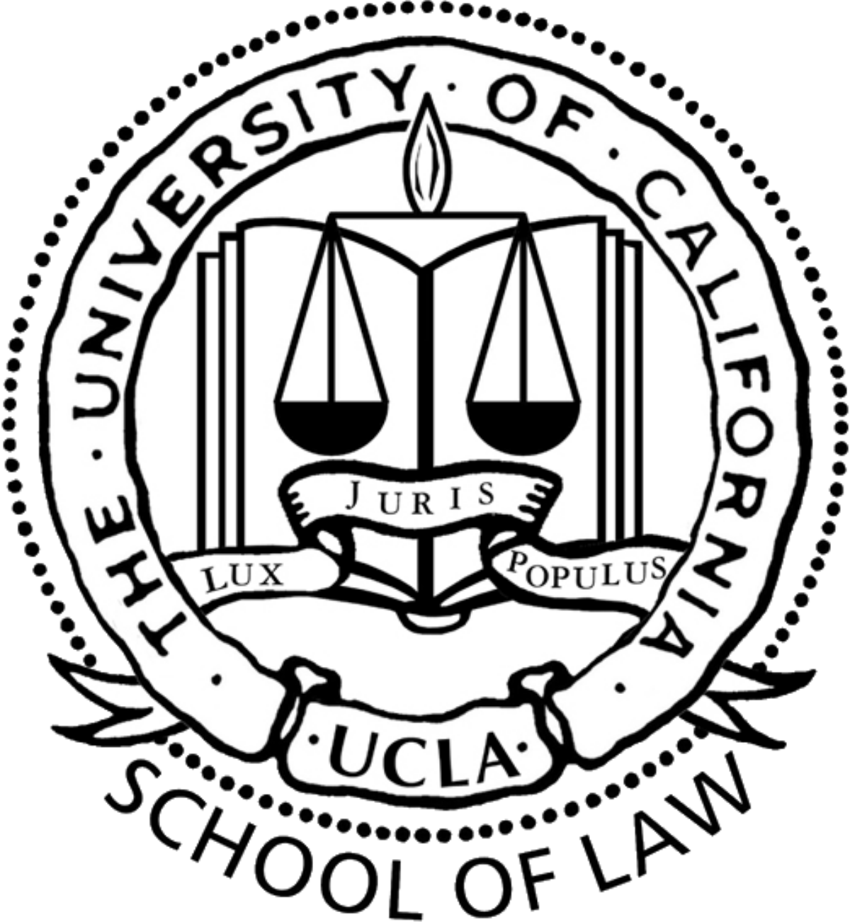 black and white Laws clipart law school. Ucla of wikipedia .