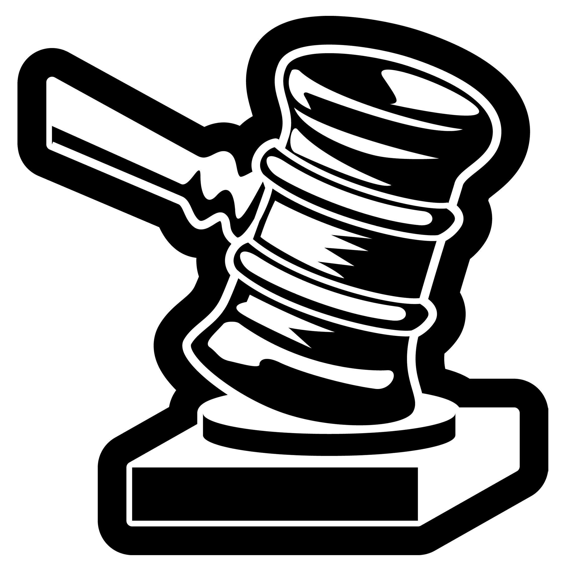 image royalty free stock Lawyer clipart gavel. Collection of free halachoth.
