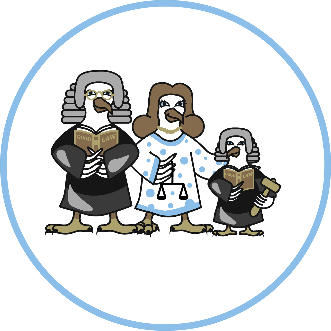 jpg Lawyer clipart right to information. Familylegaleaglewithroundpng png family law.