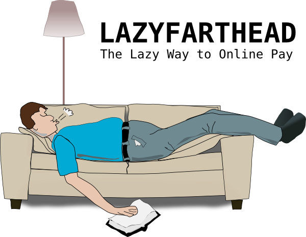banner transparent library Lazyfarthead clip art at. Lazy clipart.
