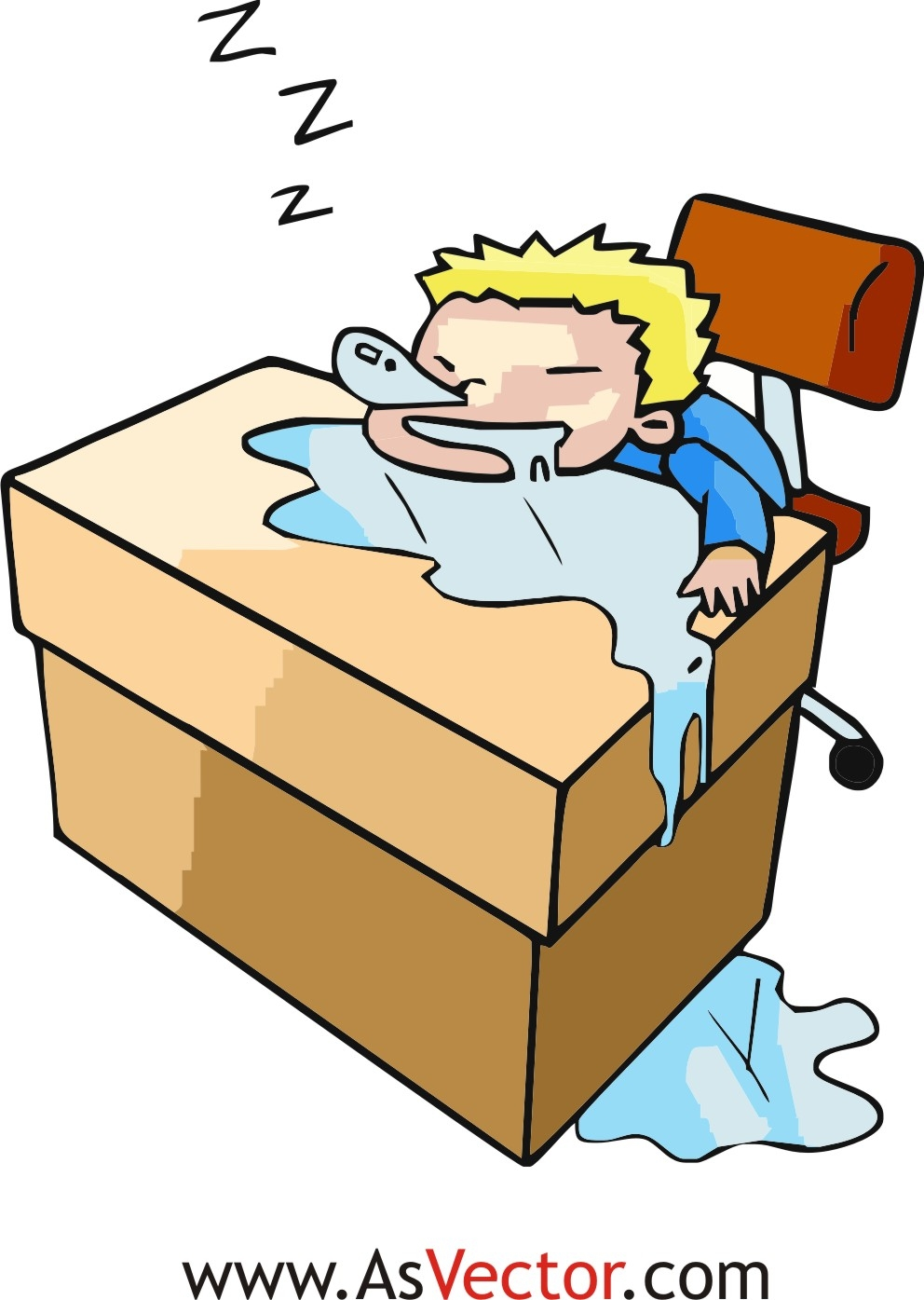 clipart library Lazy kid clipart. Free teenager cliparts download