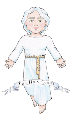 clip art free stock Holy clipart art lds. The ghost member of