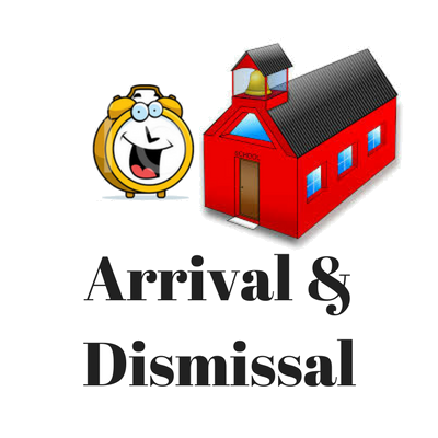 picture transparent Arrival dismissal times james. Leadership clipart family reunion.