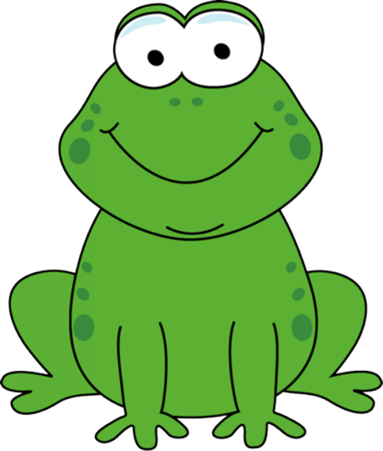 clip art library The prince legs clip. Leaf clipart frog.