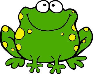 clipart free library Leaf clipart frog. Free on dumielauxepices net.