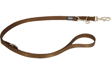 graphic royalty free library Red Dingo Multipurpose Lead Classic Brown MP
