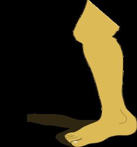 jpg freeuse stock Leg clip art at. Accident clipart grazed knee