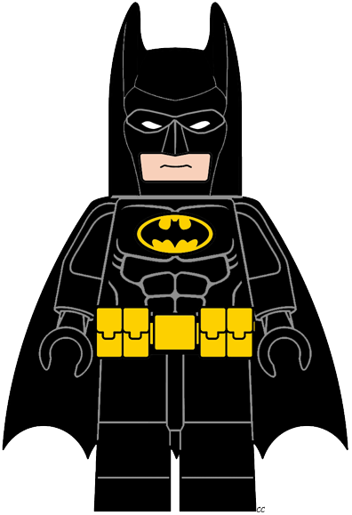 clipart royalty free stock The Lego Batman Movie Clip Art