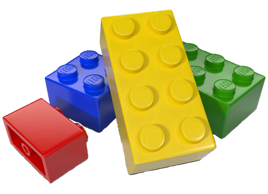 clip art Home buildingpetition clipartix free. Lego clipart number 5.