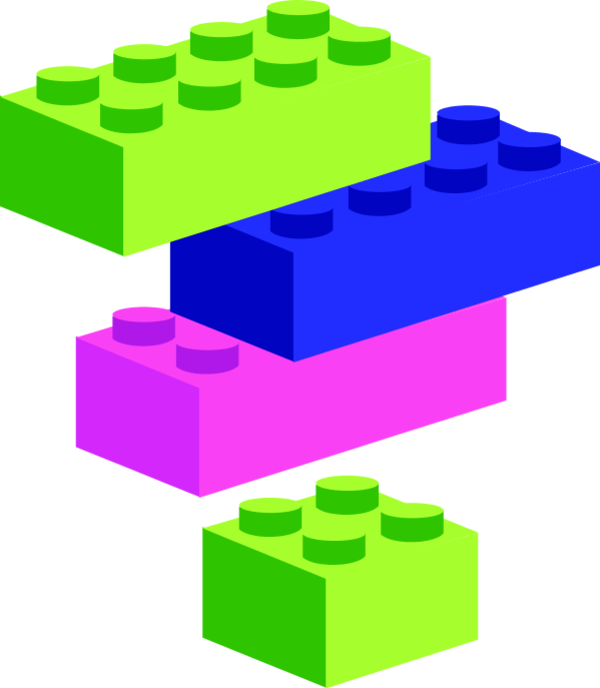 graphic transparent download Image of blocks clipart