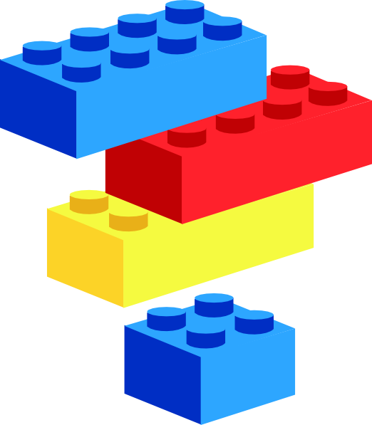 clip freeuse Lego clipart toy lego. Bricks clip art at.