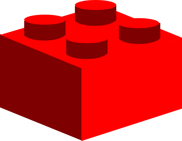 royalty free library Lego piece . Legos clipart