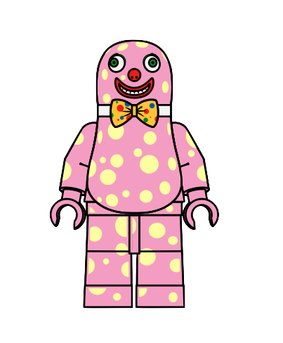 image library download Image lego mr blobby. Legos clipart two.