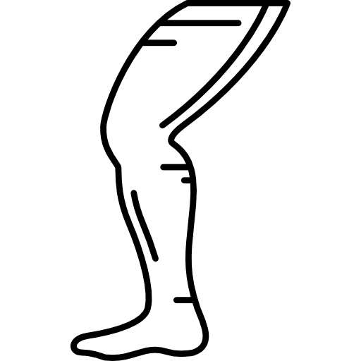 png download Human parts icon . Legs clipart body part.