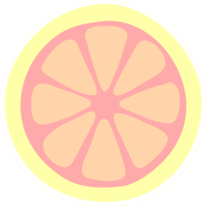 vector black and white stock Lemon clipart lemon slice. Pink clip art panda.