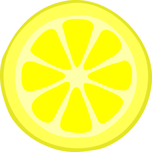 image library stock Cartoon . Lemon clipart lemon slice.