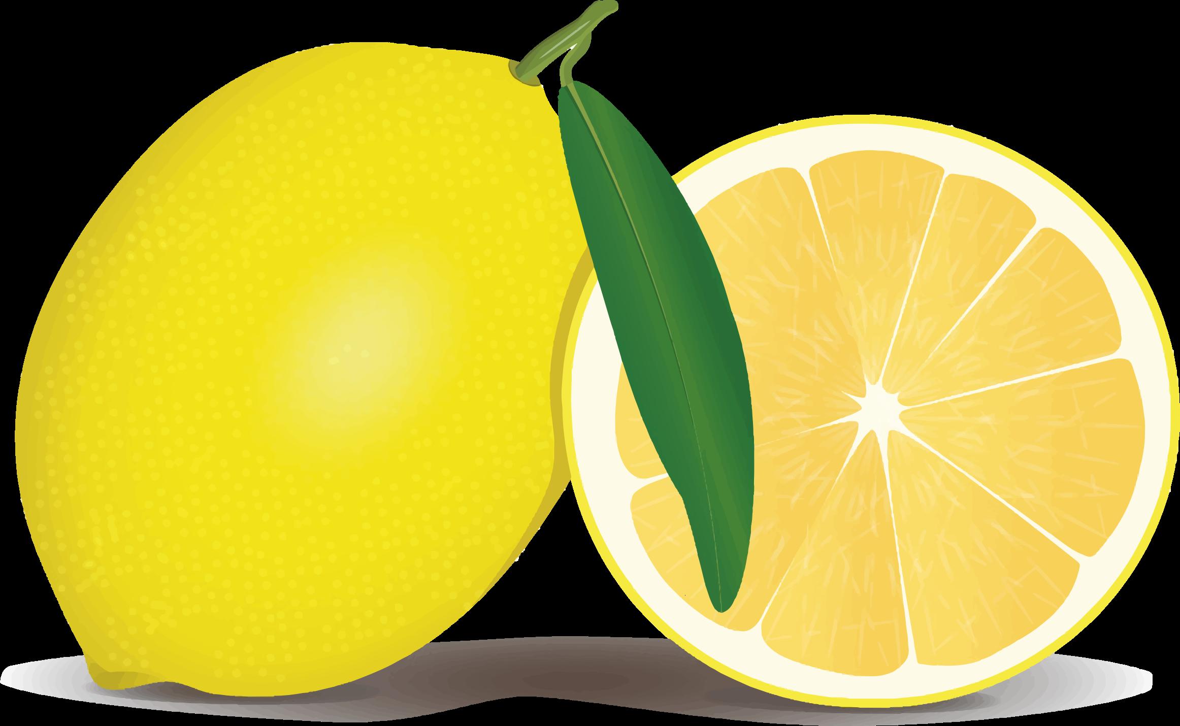 clip art free download Cartoon group lemon png. Lemons clipart transparent background.