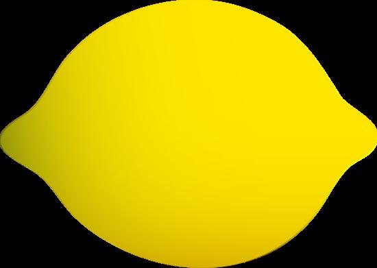 clip free stock Lemon Clipart limon