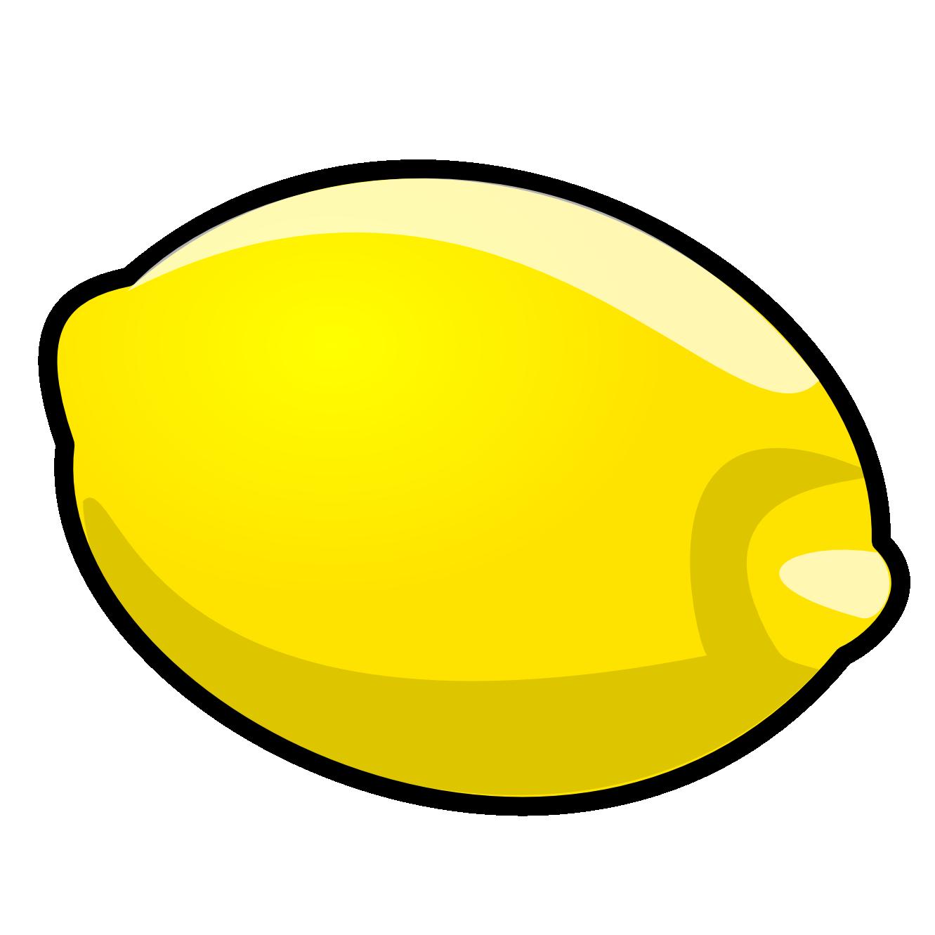 jpg freeuse Clip art free panda. Lemons clipart lemon fruit.