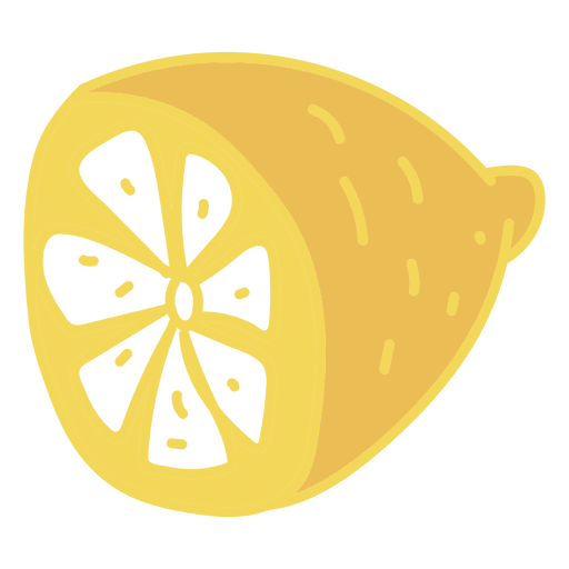clip freeuse stock Lemon svg vector. Fruit food transparent png