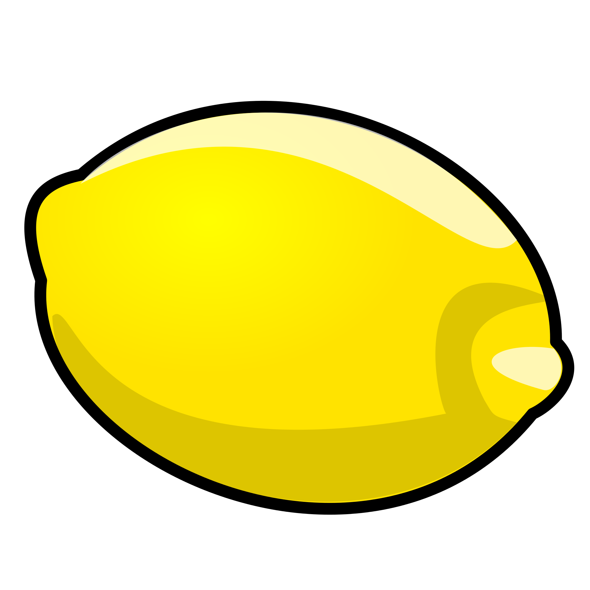 free File wikimedia commons open. Lemon svg