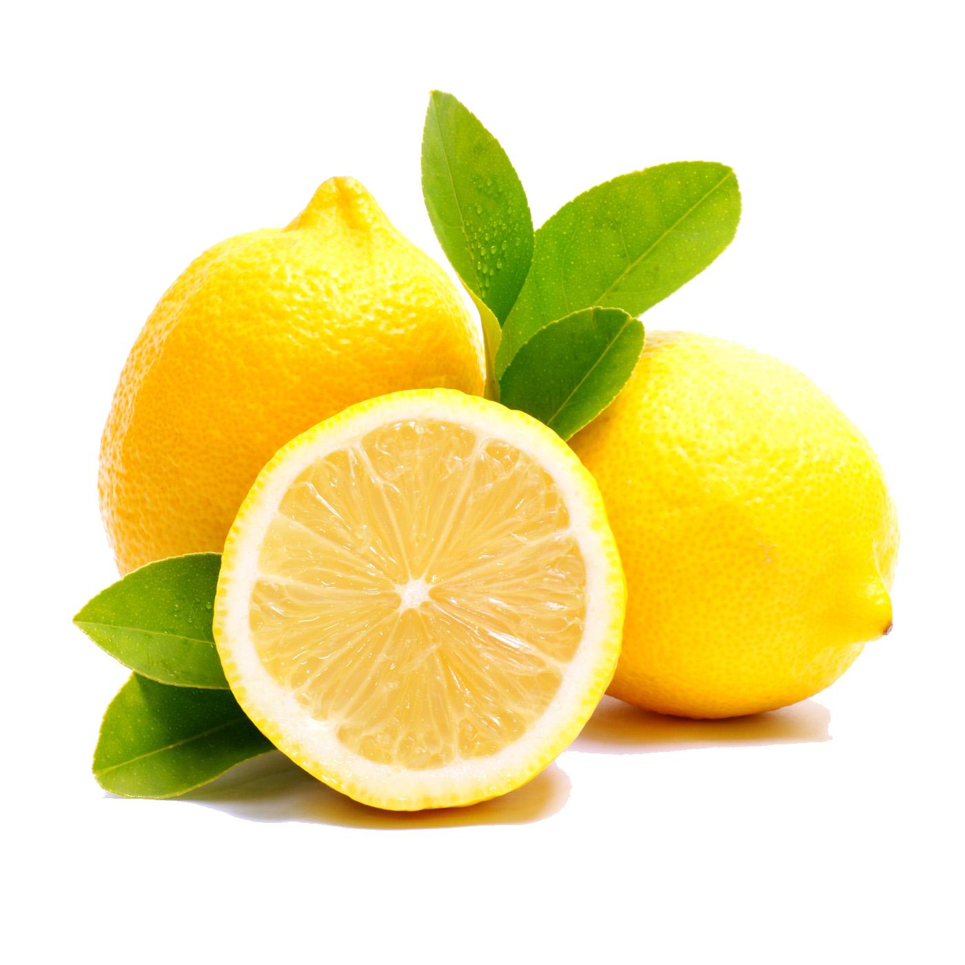 banner free download Lemon PNG Image