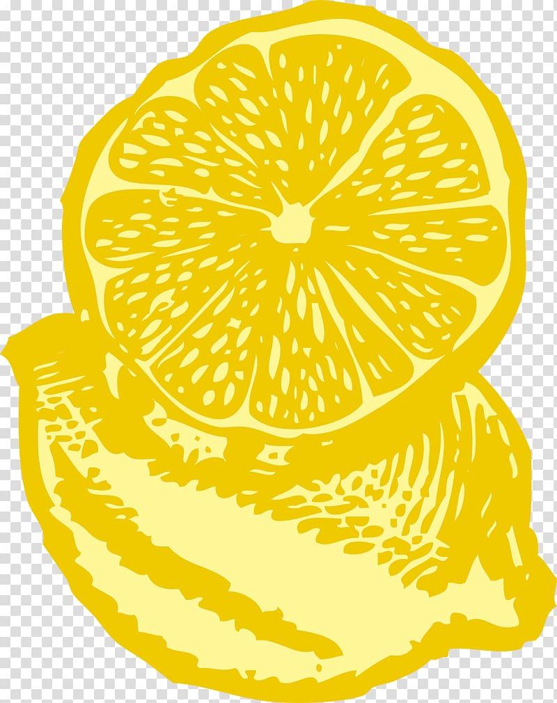 jpg transparent Fresh background png . Transparent lemon illustration