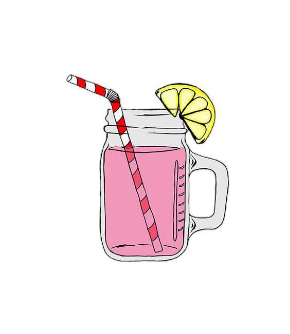 vector free Lemonade Drawing Juice Clip art