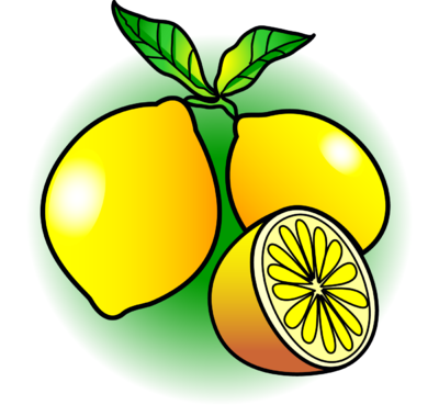 picture royalty free stock Lemons clipart. Image lemon food clip