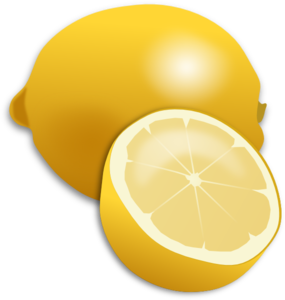 png free stock Lemon clip art at. Lemons clipart