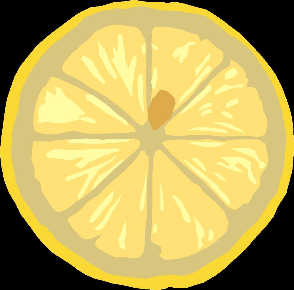 banner transparent library Lemons clipart citron. Onlinelabels clip art lemon.