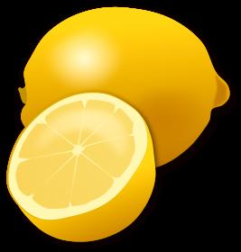 svg stock Png gallery vegetarian images. Lemons clipart veggie.