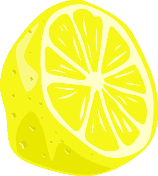 royalty free lemons drawing abstract #98893225