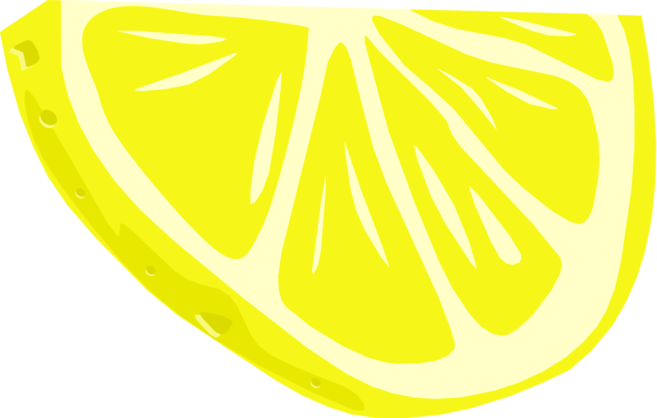 picture black and white Free stock photo of. Transparent lemon illustration
