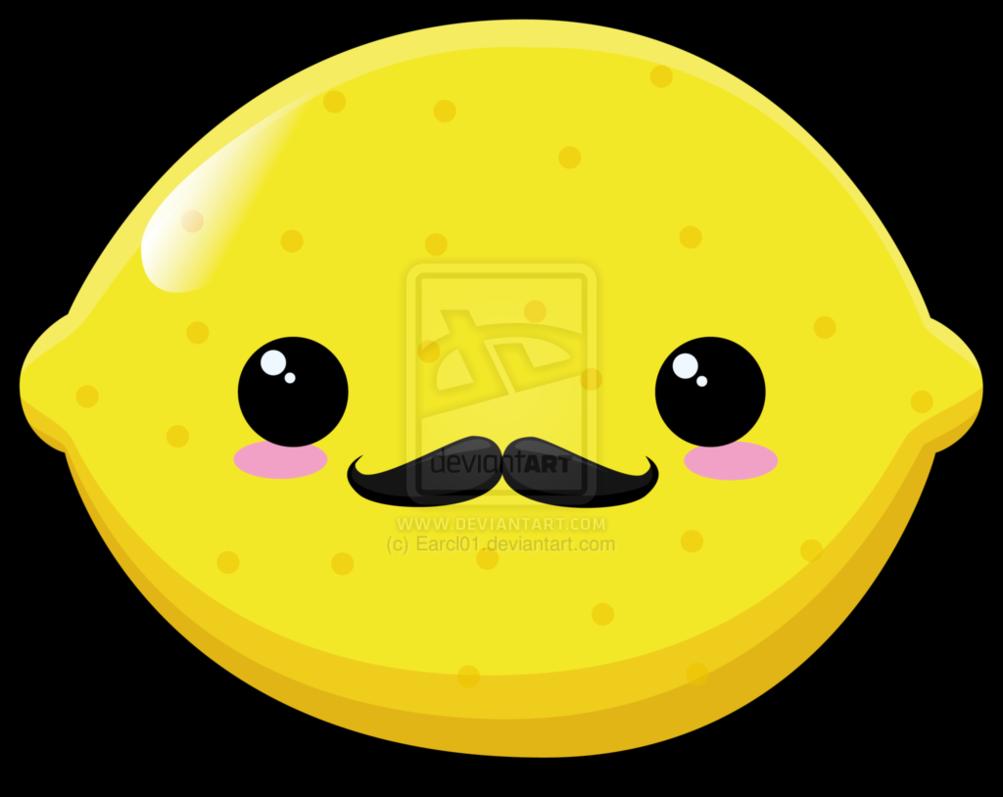 png free Images of Lemons Drawing