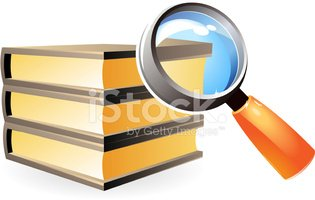 jpg royalty free stock Lens clipart book. Icon of books and.