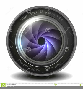 clip art download Shutter images at clker. Lens clipart royalty free.