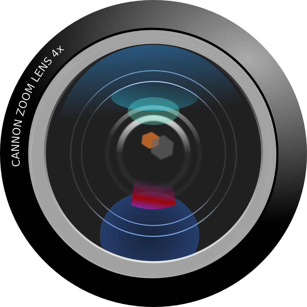 clip art library Camera hd transparentpng download. Lens clipart royalty free.