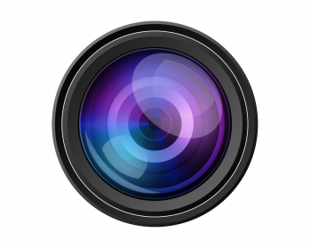 graphic free download Camera png images transparent. Lens clipart royalty free.
